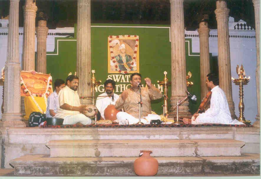 Carnatica com: News - Views - Reviews - Kuthiramalika