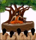 guru shishya relationship stories in the bible